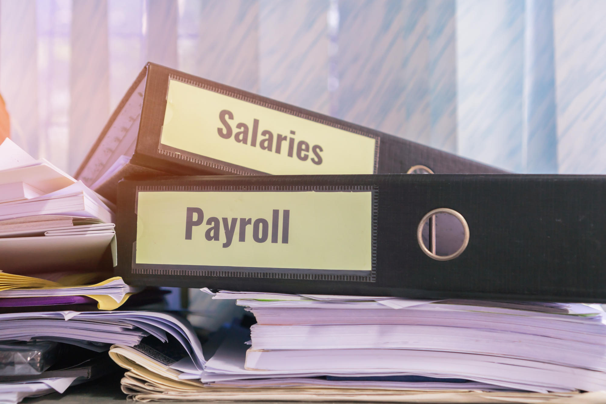 DOL Issues New Salary Limits for Overtime Exemptions