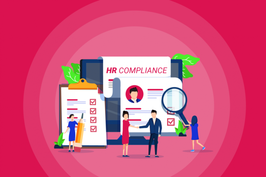 HR Compliance Bulletin – September 2020