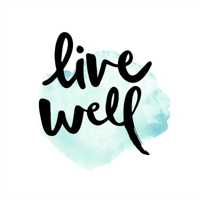Live Well, Work Well – October 2020