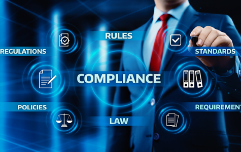 Compliance Overview – November 2020