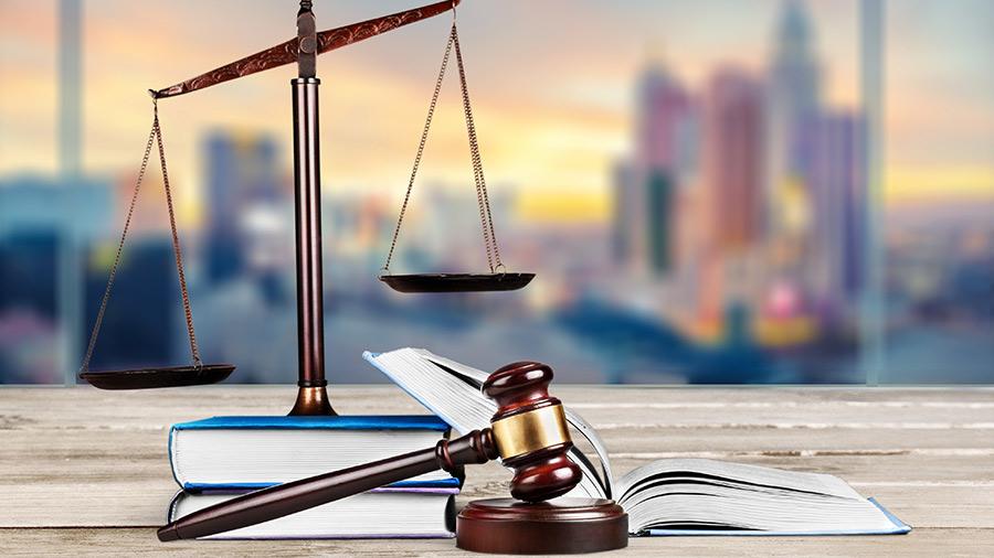 Legal Update – December 14th, 2020