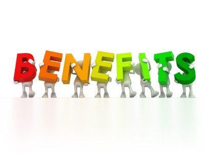 Benefits Breakdown: March 15th, 2021