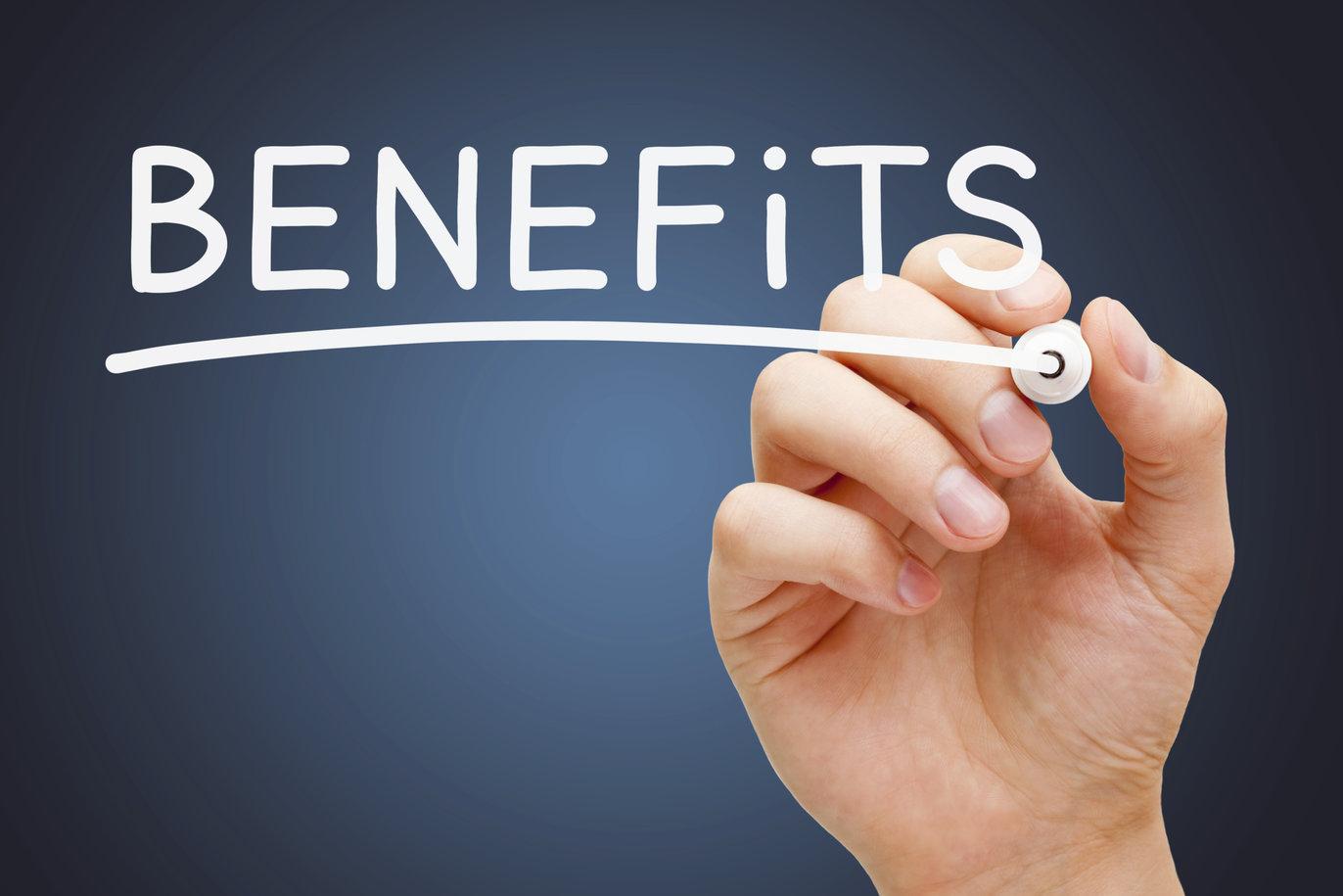 Benefits Breakdown