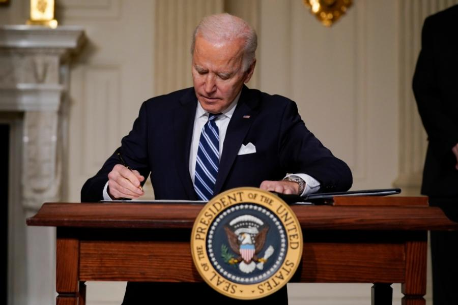 Legal Update: President Biden Issues Executive Order to Promote Competition in the American Economy