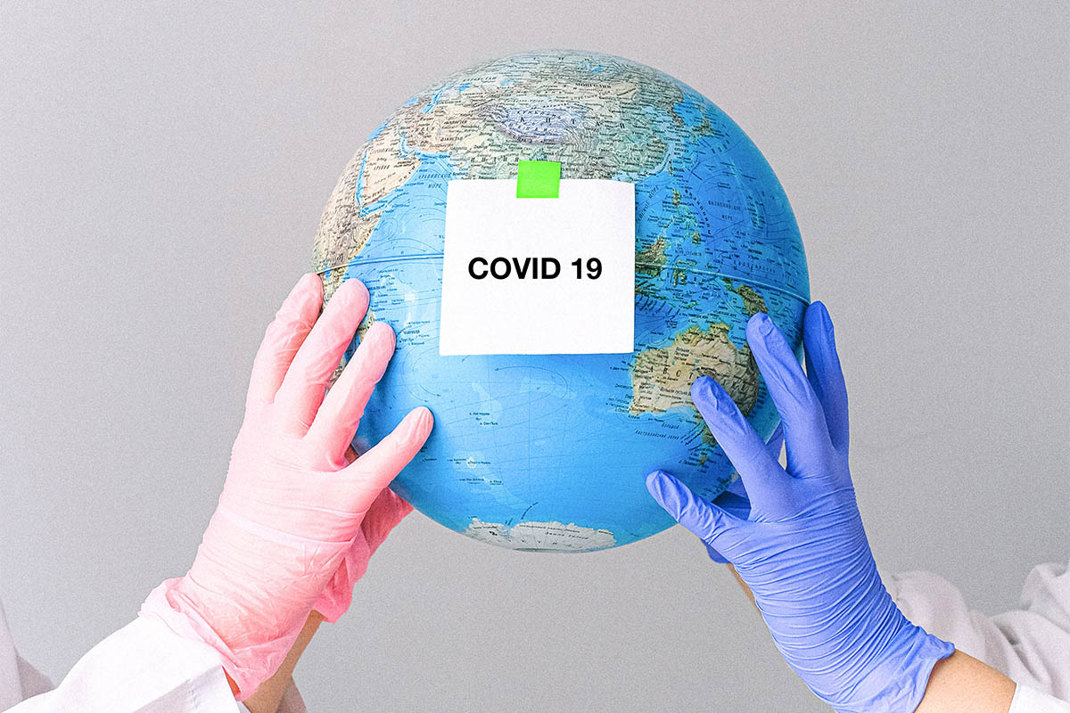 5 Ways to Cope With Pandemic Re-entry Anxiety